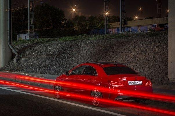 Mercedes-Benz CLA45 AMG (13)