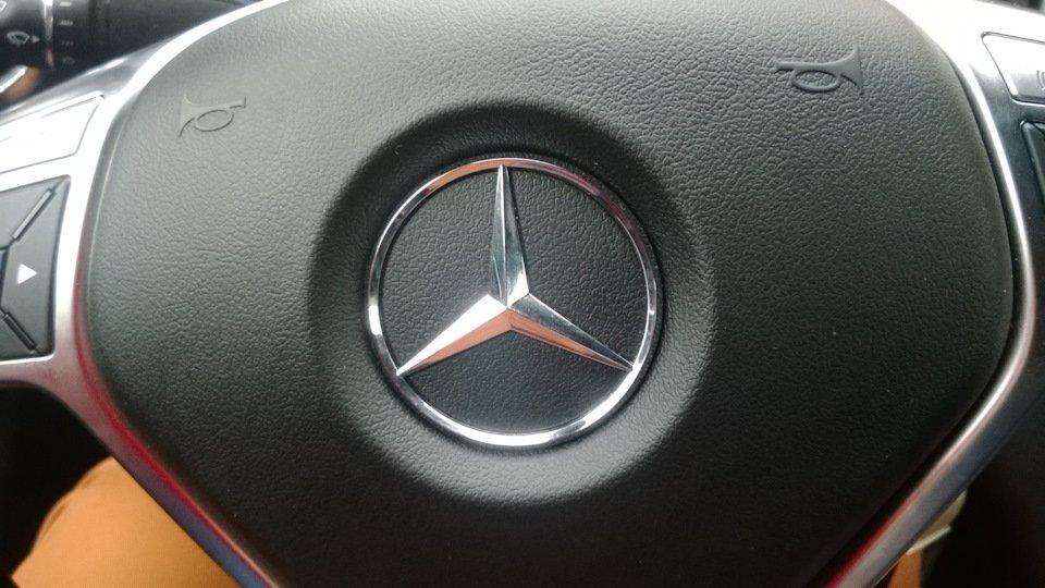 Mercedes-Benz CLA45 AMG (14)