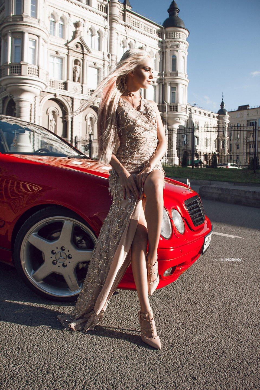 Mercedes-Benz CLK 3.2 W208 KLEEMANN (105)