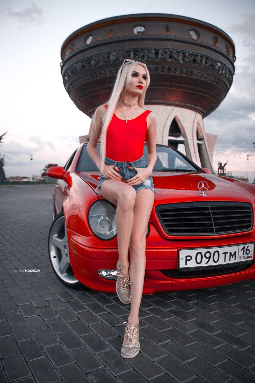 Mercedes-Benz CLK 3.2 W208 KLEEMANN (17)