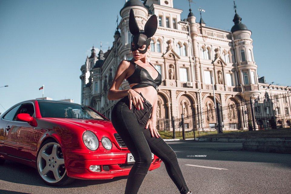 Mercedes-Benz CLK 3.2 W208 KLEEMANN (21)