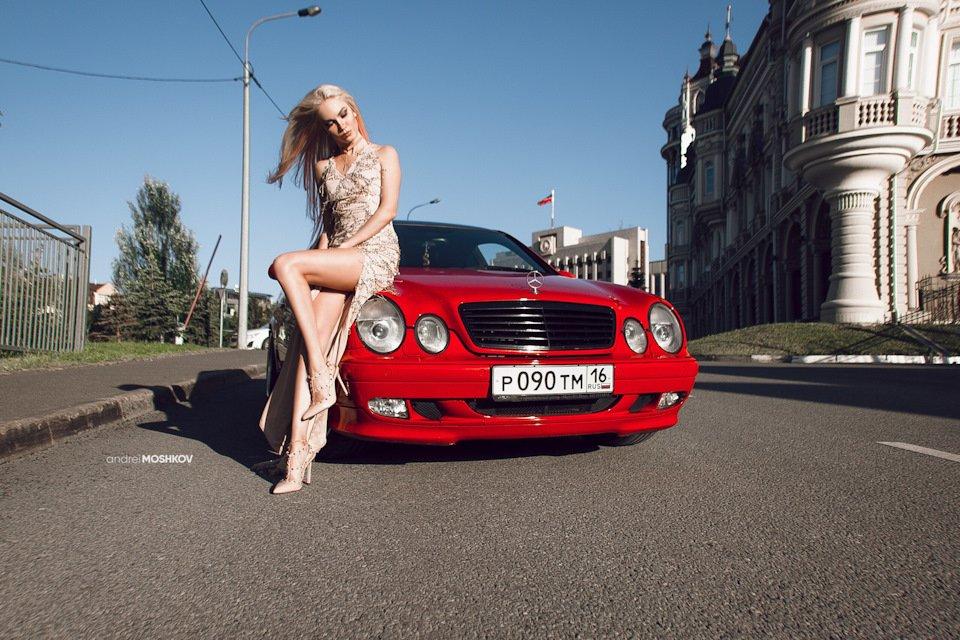 Mercedes-Benz CLK 3.2 W208 KLEEMANN (30)
