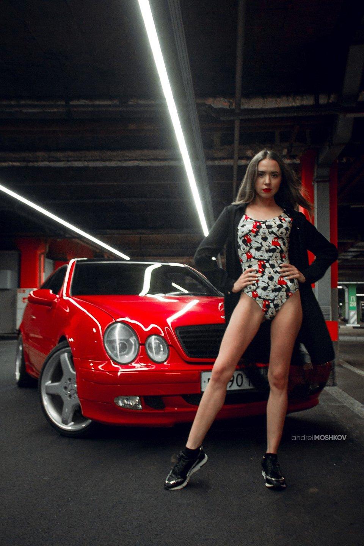 Mercedes-Benz CLK 3.2 W208 KLEEMANN (35)