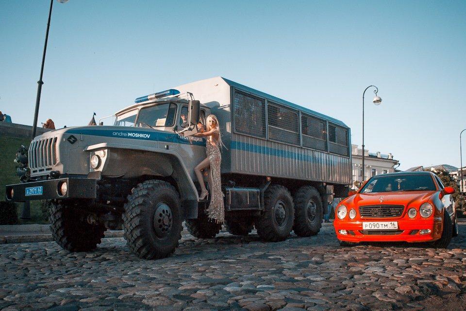 Mercedes-Benz CLK 3.2 W208 KLEEMANN (46)
