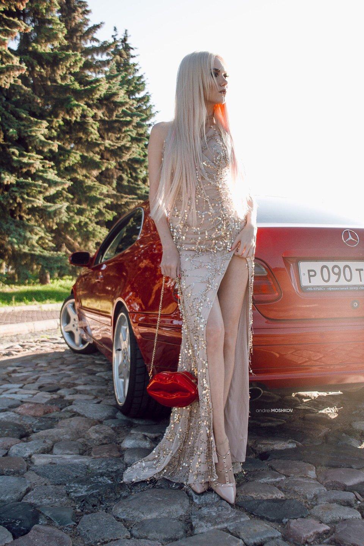 Mercedes-Benz CLK 3.2 W208 KLEEMANN (64)