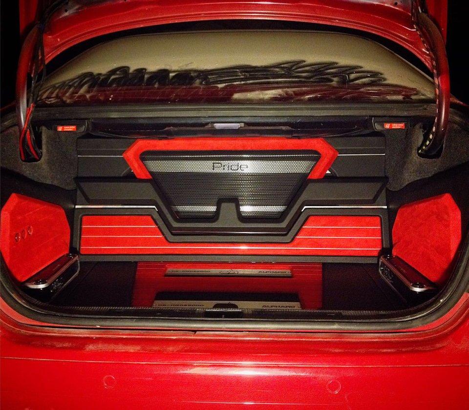 Mercedes-Benz CLK 3.2 W208 KLEEMANN (65)