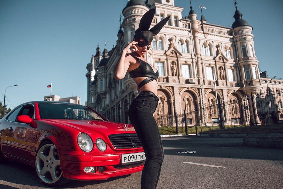 Mercedes-Benz CLK 3.2 W208 KLEEMANN (74)