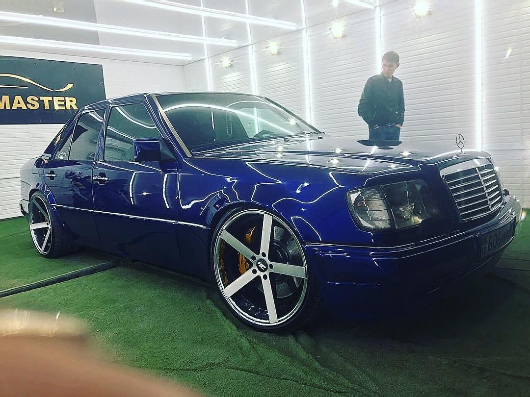 Mercedes-Benz E55 AMG W124 Kompressor (20)