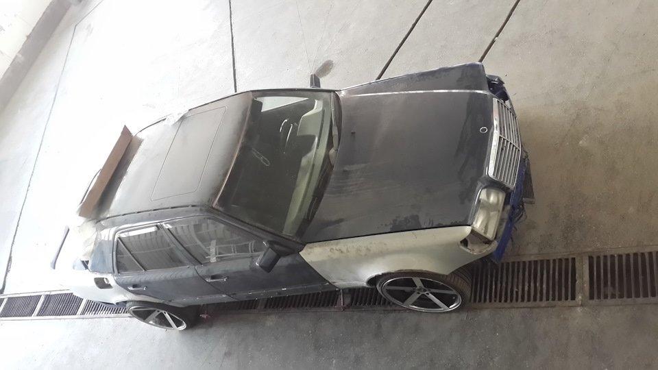 Mercedes-Benz E55 W124 Kompressor (7)