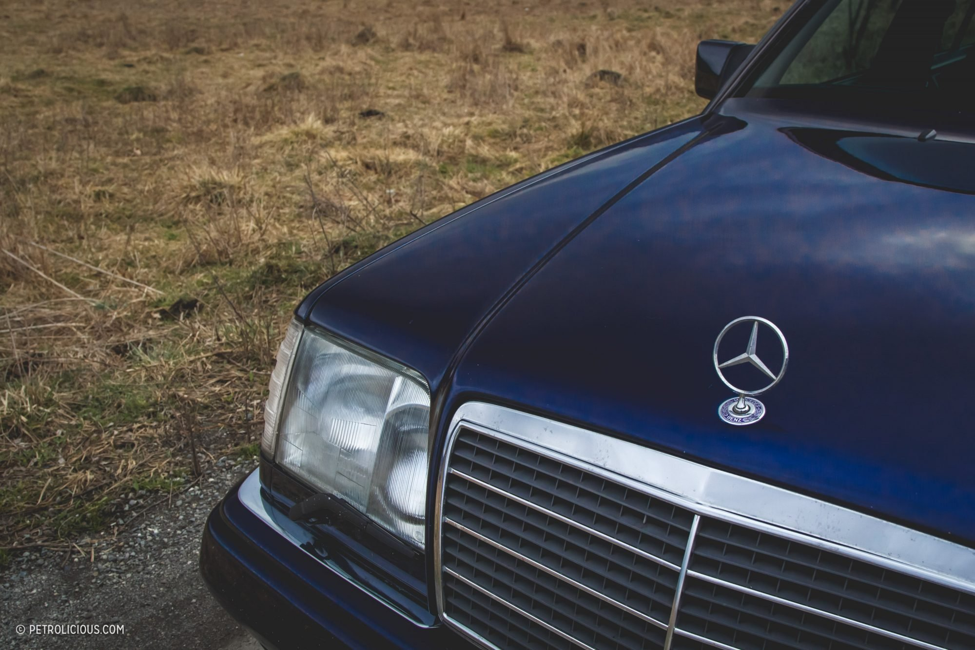 Mercedes-Benz E60 AMG W124 (10)