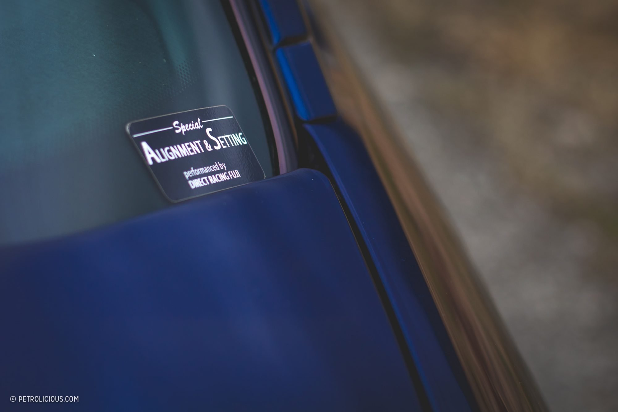 Mercedes-Benz E60 AMG W124 (15)
