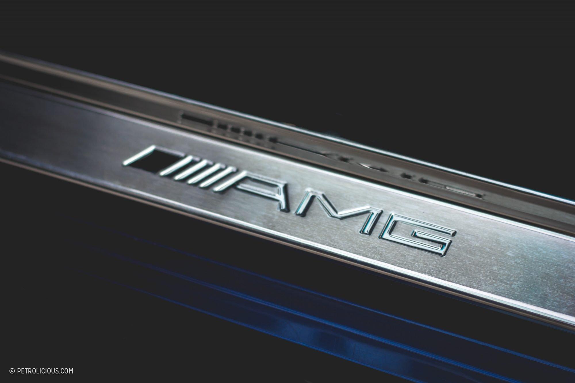 Mercedes-Benz E60 AMG W124 (16)