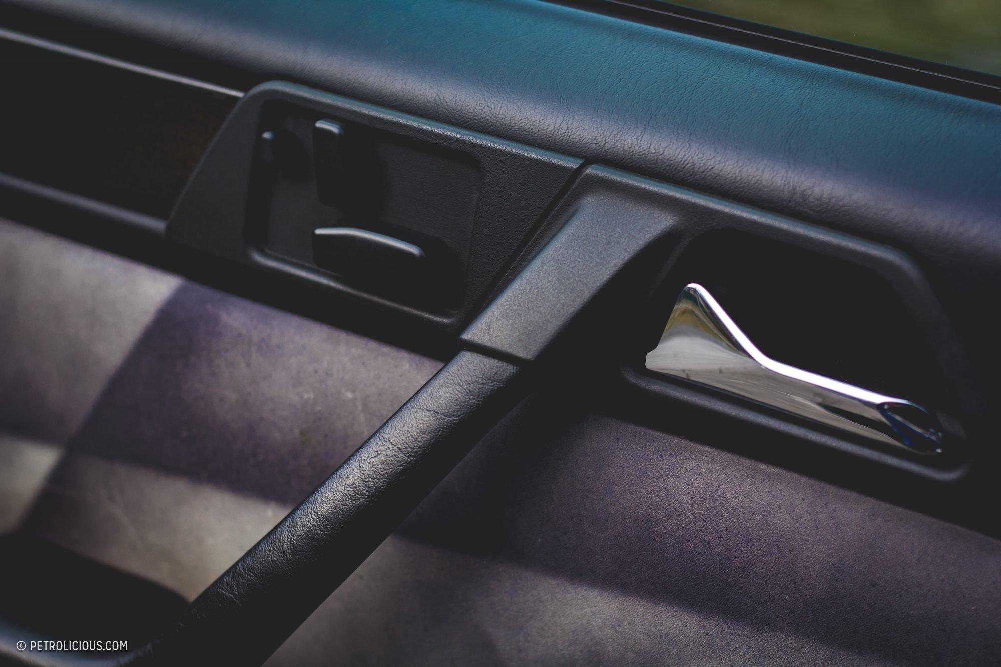 Mercedes-Benz E60 AMG W124 (17)