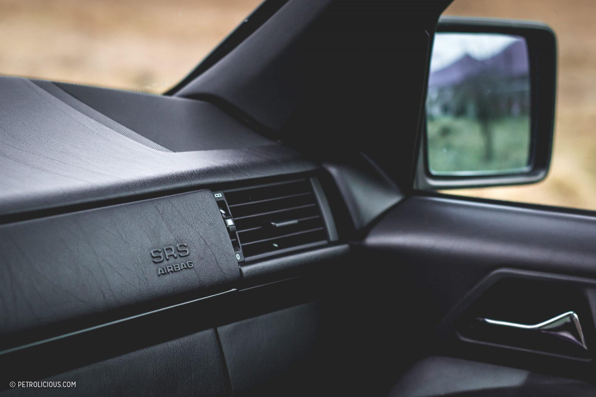 Mercedes-Benz E60 AMG W124 (19)