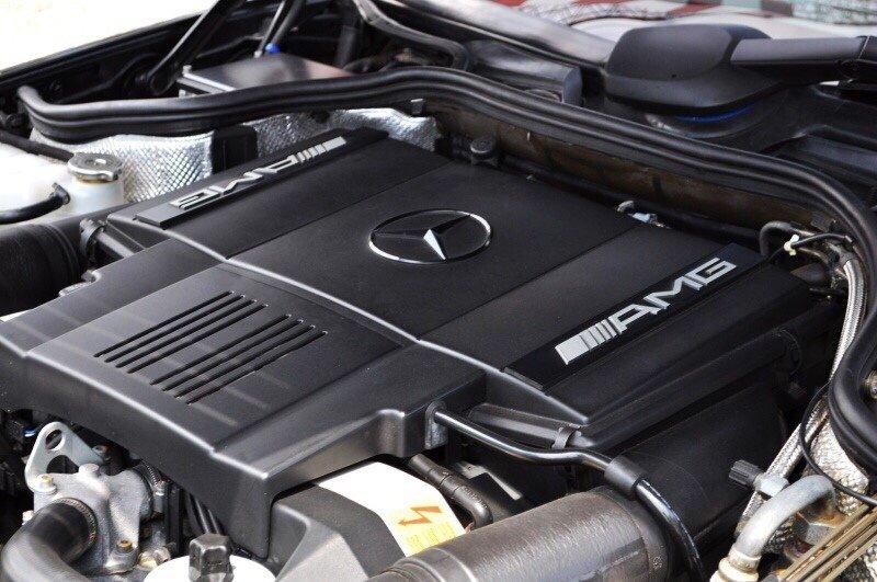 Mercedes-Benz E60 AMG W124 (2)
