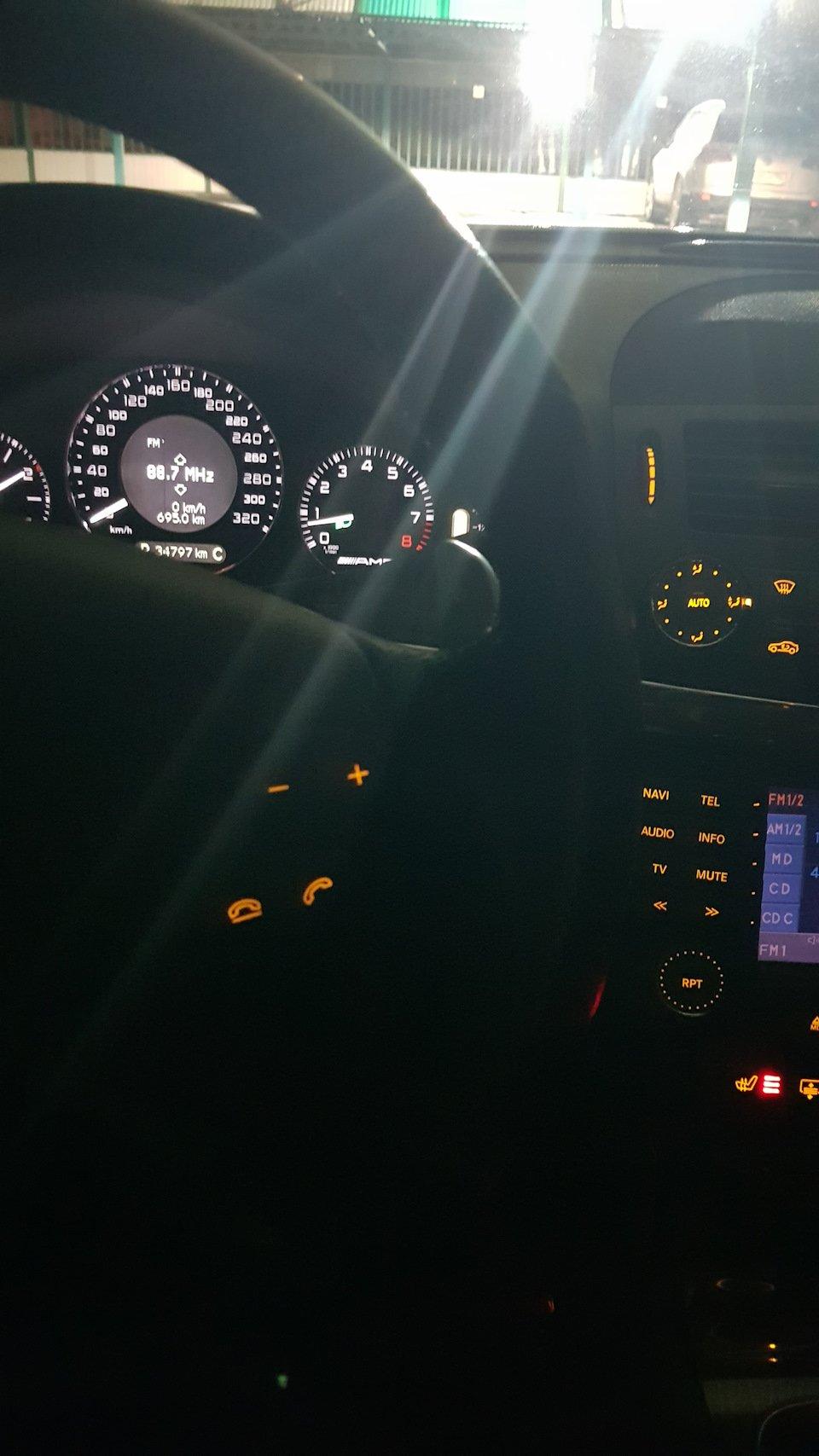 Mercedes-Benz E63 AMG W211 (11)