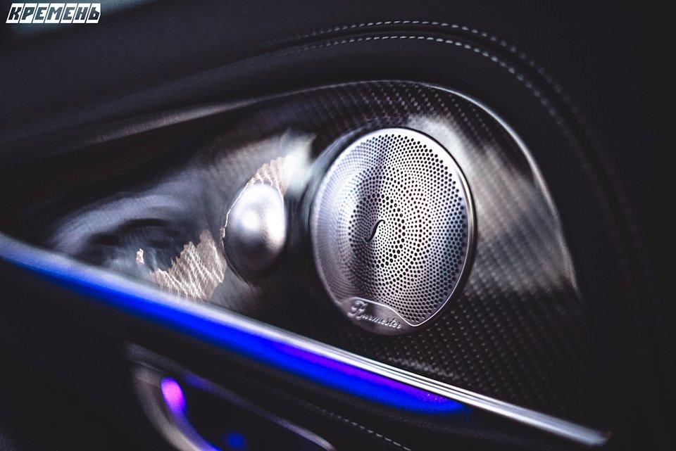Mercedes-Benz E63 AMG W213 (11)