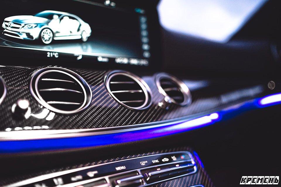 Mercedes-Benz E63 AMG W213 (17)