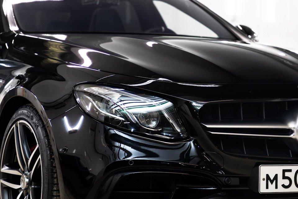 Mercedes-Benz E63 AMG (W213) (17)