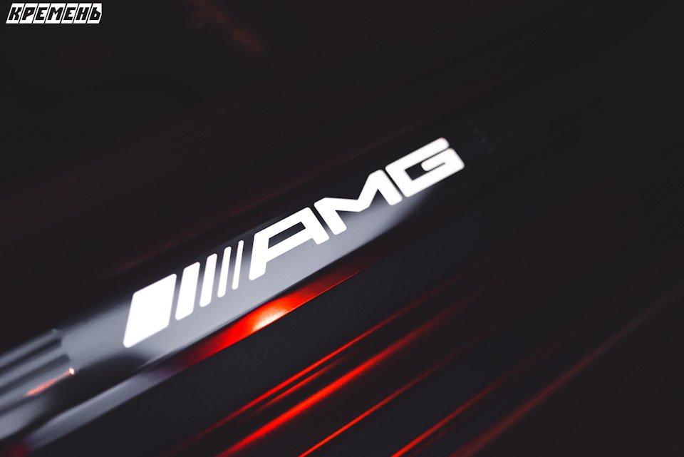 Mercedes-Benz E63 AMG W213 (1)