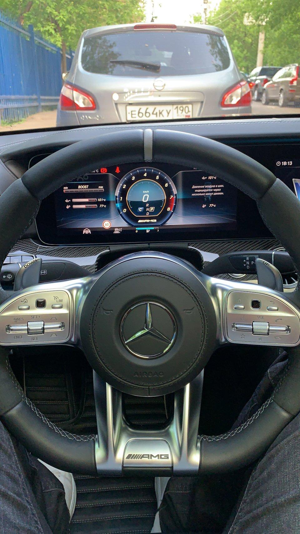 Mercedes-Benz E63 AMG (W213) (1)