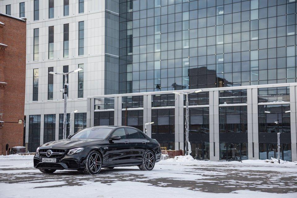 Mercedes-Benz E63 AMG (W213) (24)