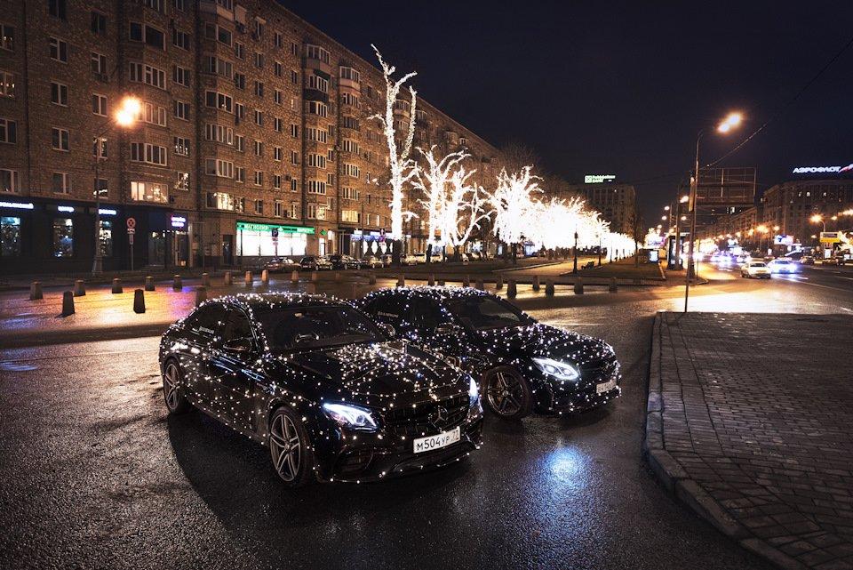 Mercedes-Benz E63 AMG (W213) (26)