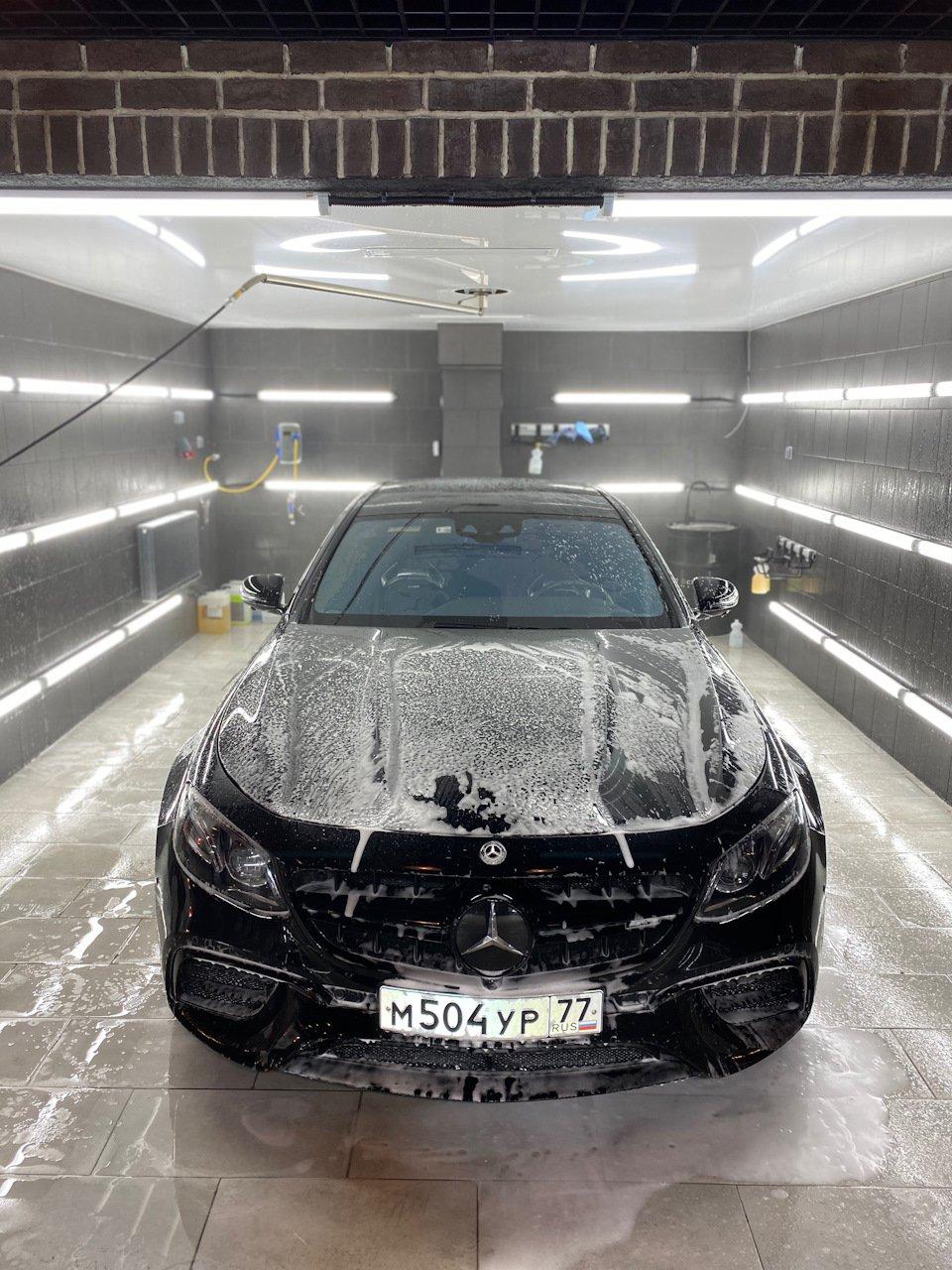 Mercedes-Benz E63 AMG (W213) (27)