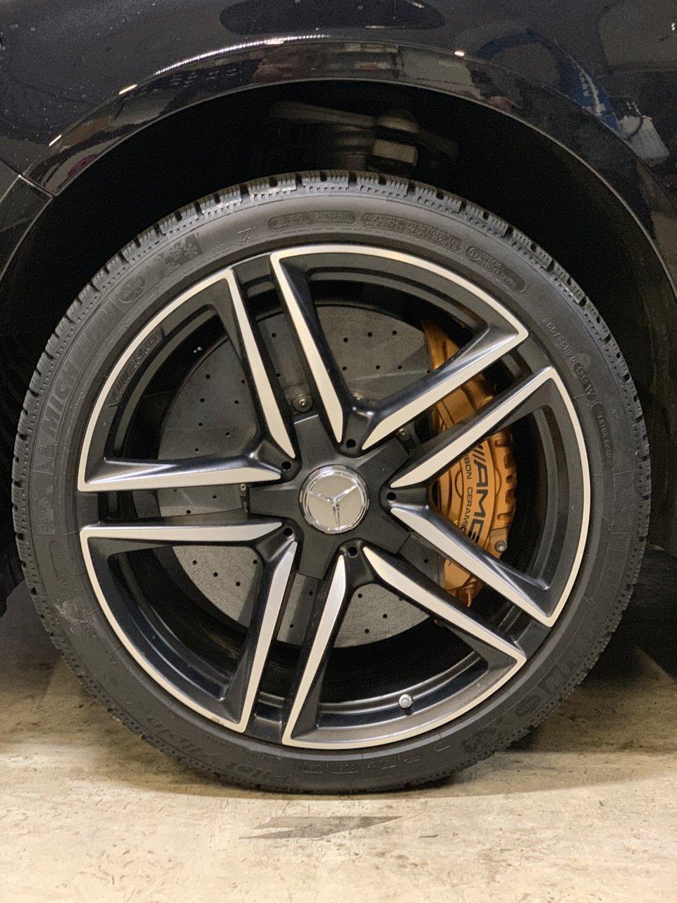 Mercedes-Benz E63 AMG (W213) (31)
