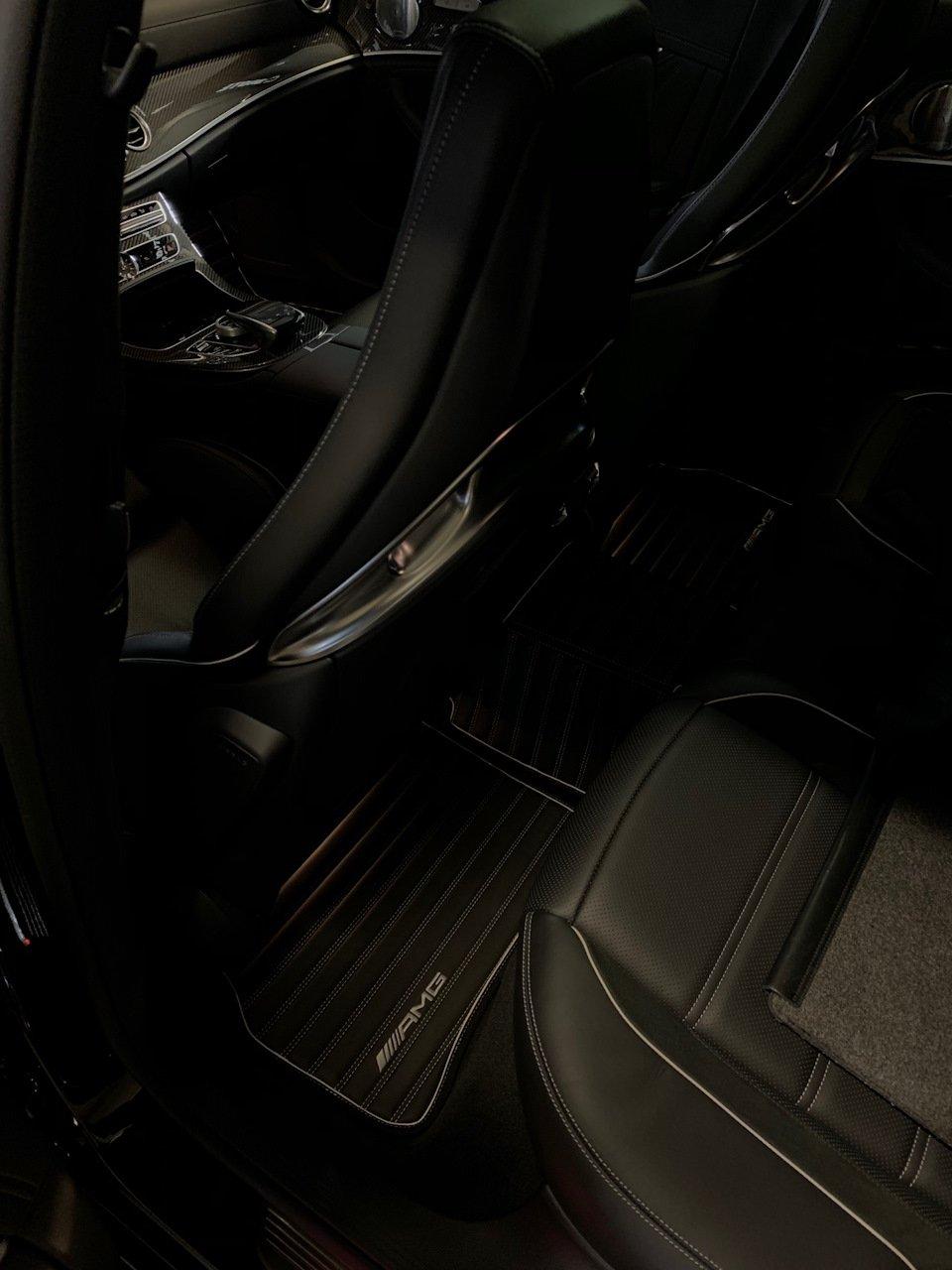 Mercedes-Benz E63 AMG (W213) (33)