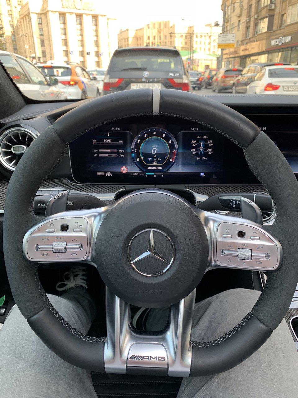 Mercedes-Benz E63 AMG (W213) (34)