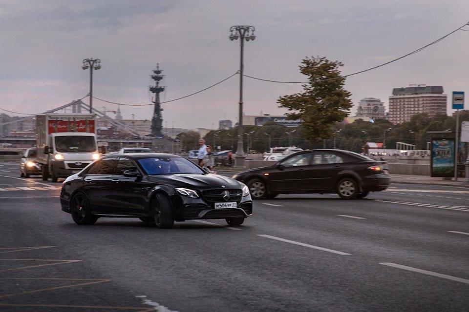 Mercedes-Benz E63 AMG (W213) (42)