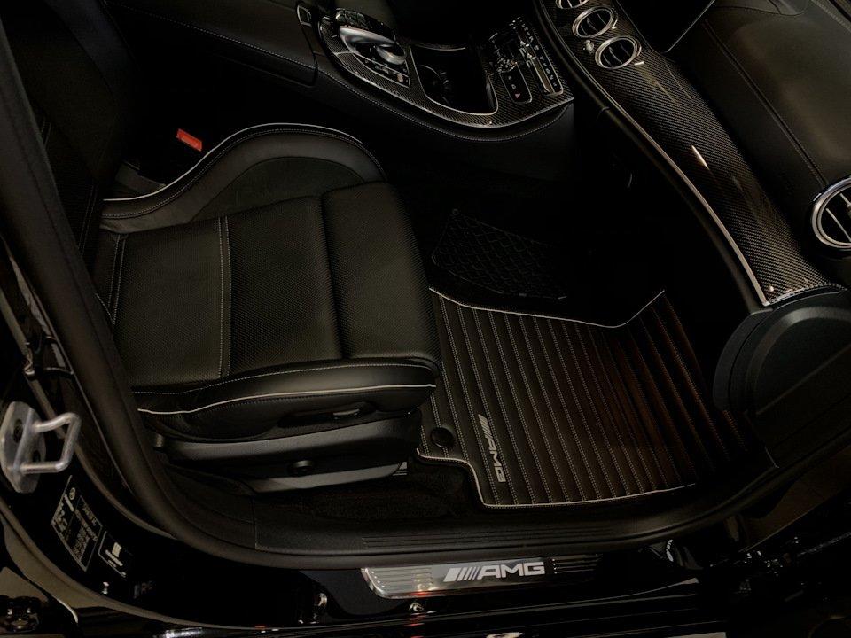 Mercedes-Benz E63 AMG (W213) (44)