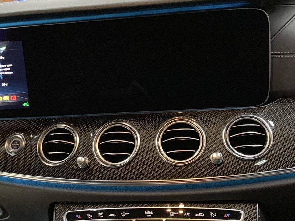 Mercedes-Benz E63 AMG (W213) (46)