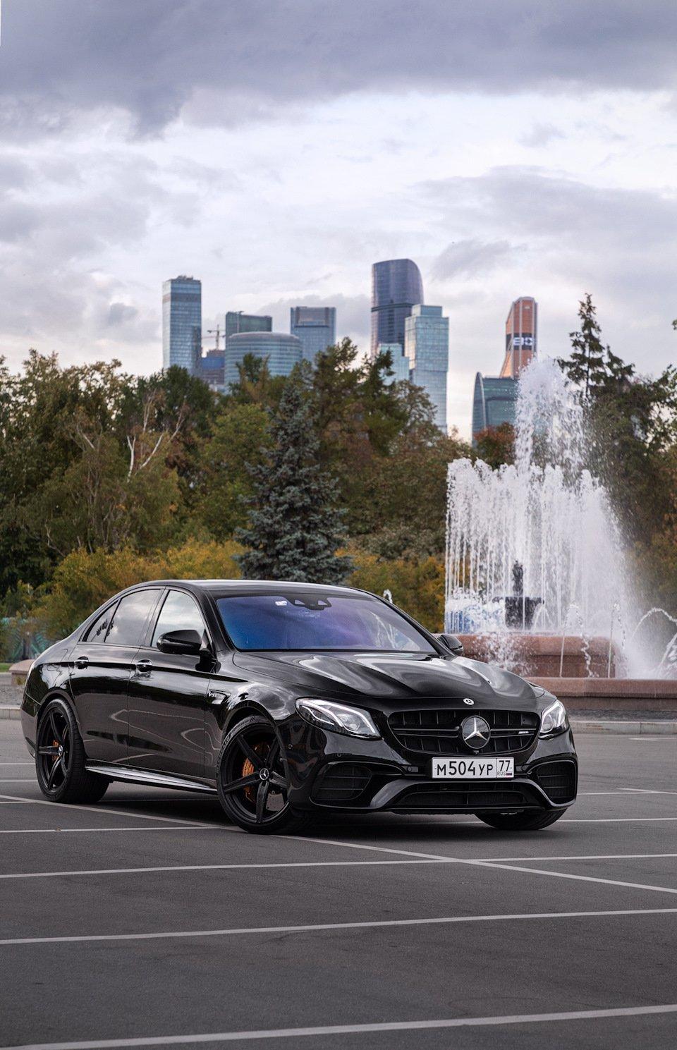 Mercedes-Benz E63 AMG (W213) (47)