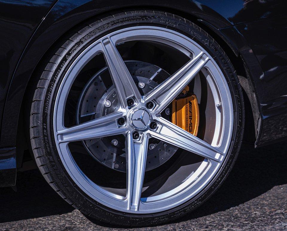 Mercedes-Benz E63 AMG (W213) (4)
