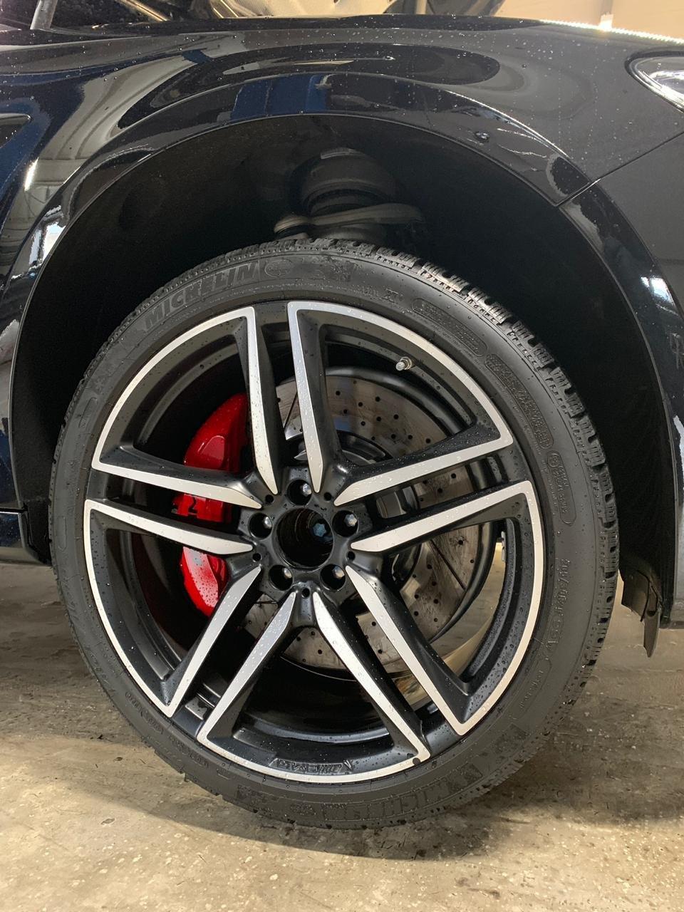 Mercedes-Benz E63 AMG (W213) (50)
