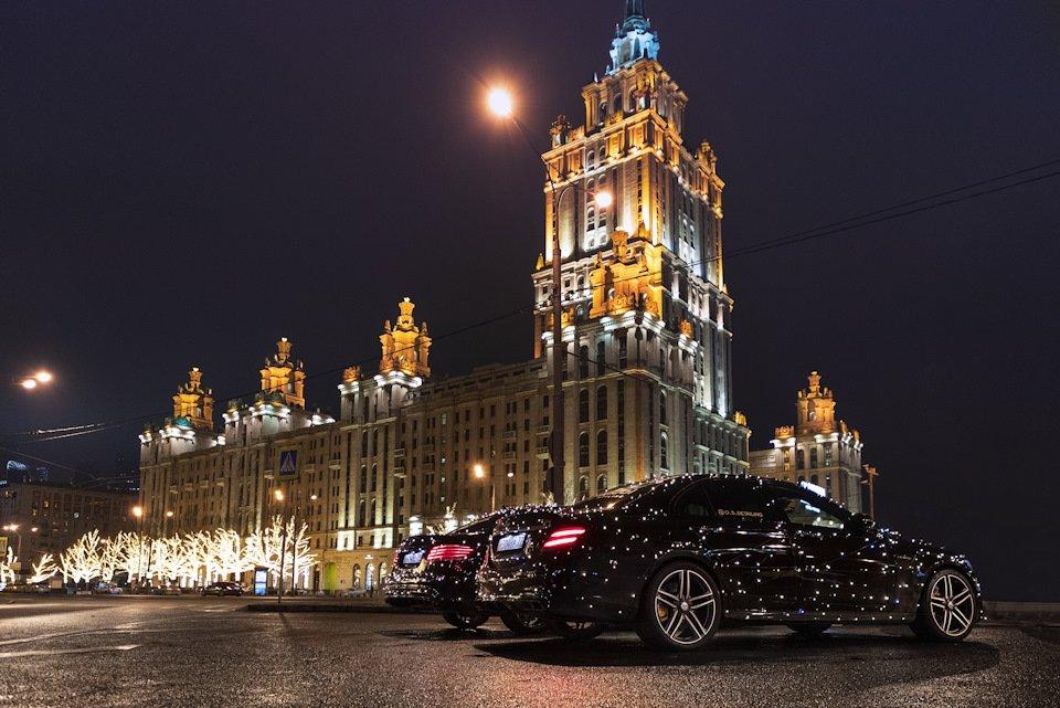 Mercedes-Benz E63 AMG (W213) (54)