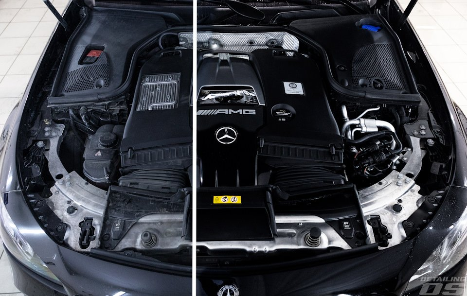 Mercedes-Benz E63 AMG (W213) (55)