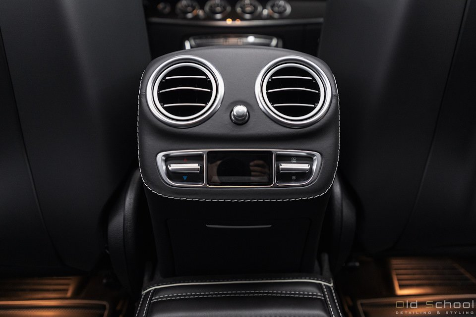 Mercedes-Benz E63 AMG (W213) (60)