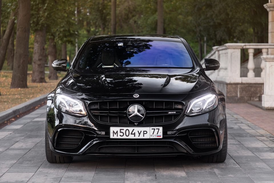 Mercedes-Benz E63 AMG (W213) (72)