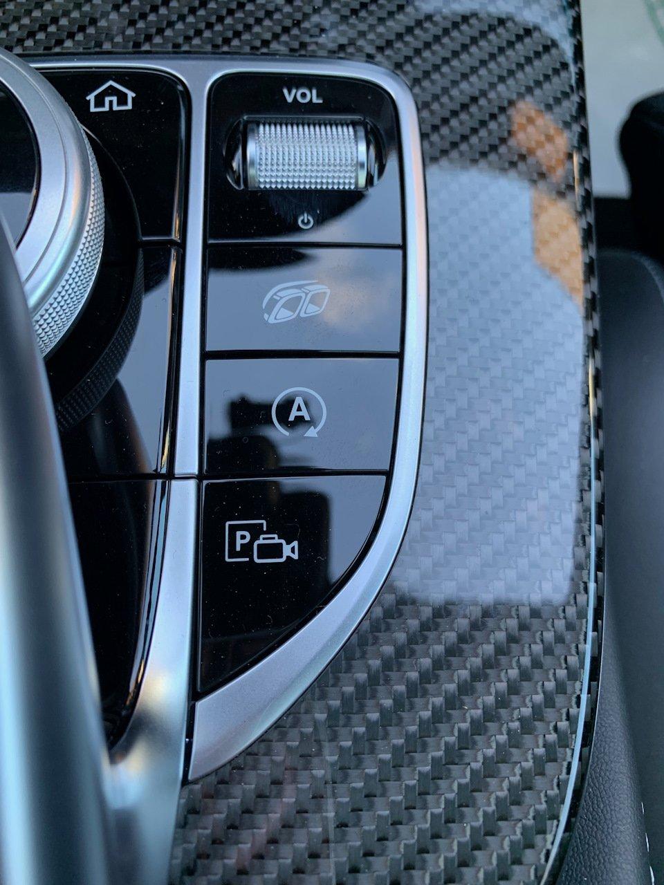 Mercedes-Benz E63 AMG (W213) (74)