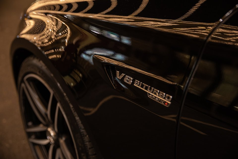 Mercedes-Benz E63 AMG (W213) (75)