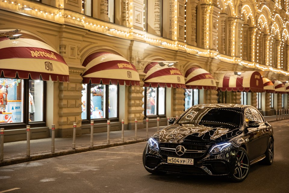 Mercedes-Benz E63 AMG (W213) (76)
