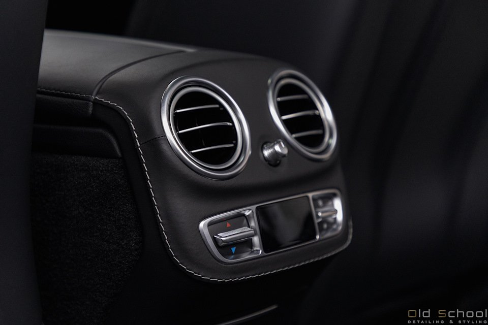 Mercedes-Benz E63 AMG (W213) (79)