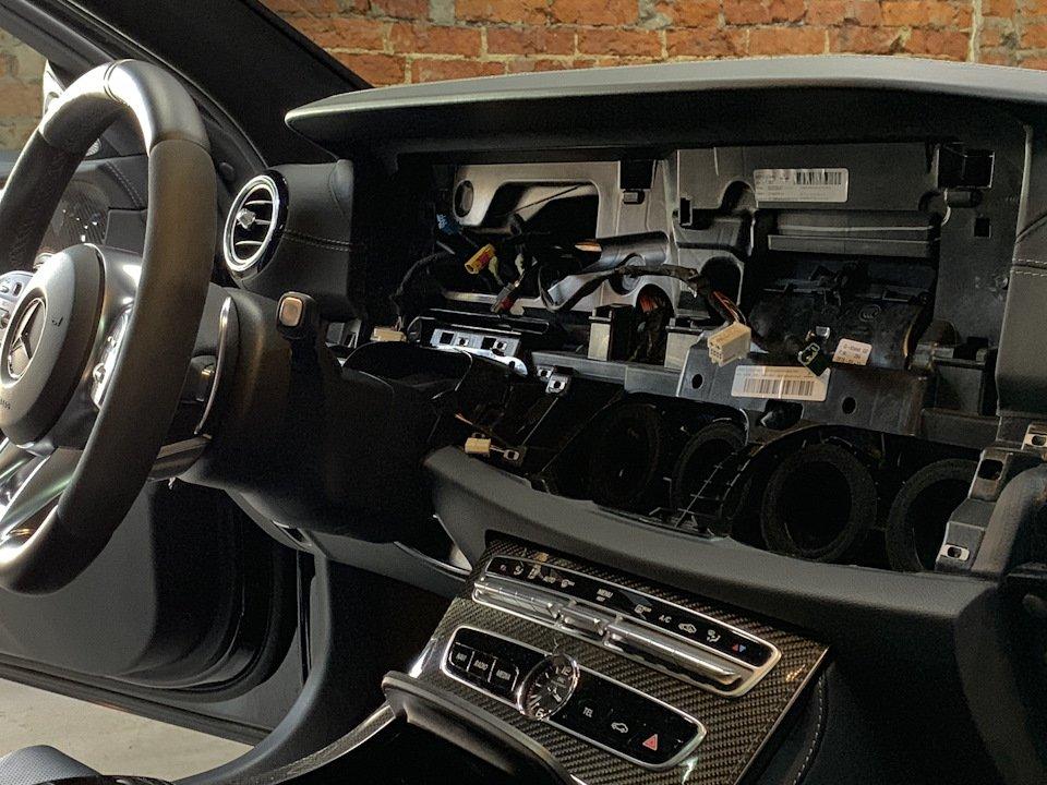 Mercedes-Benz E63 AMG (W213) (8)
