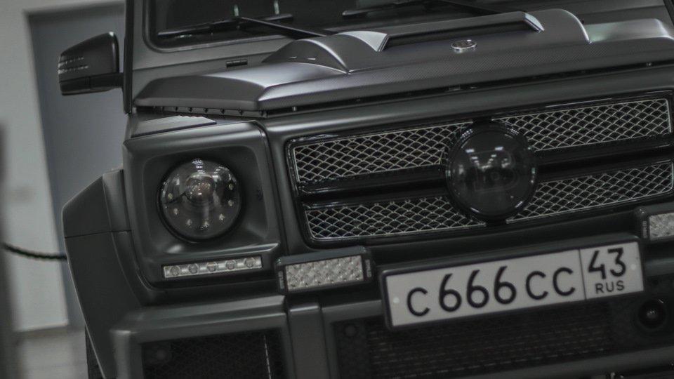 Mercedes-Benz G63 AMG 5.8 982HP 2012 (21)