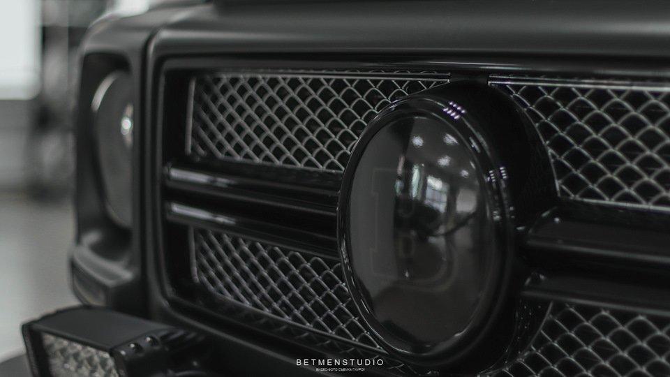 Mercedes-Benz G63 AMG 5.8 982HP 2012 (7)