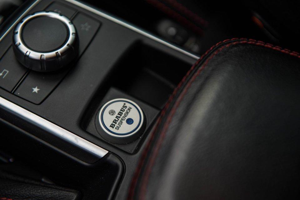 Mercedes-Benz G63 AMG Brabus (21)
