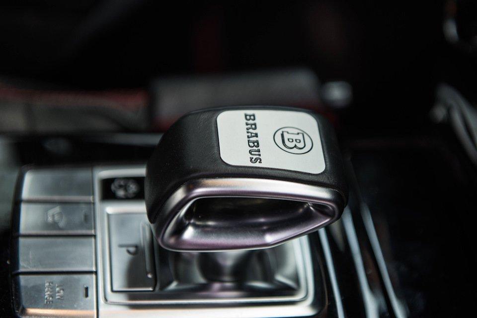 Mercedes-Benz G63 AMG Brabus (25)